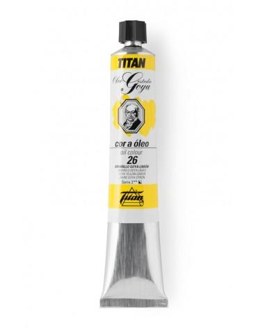 Maletín acrílico Titan extrafino
